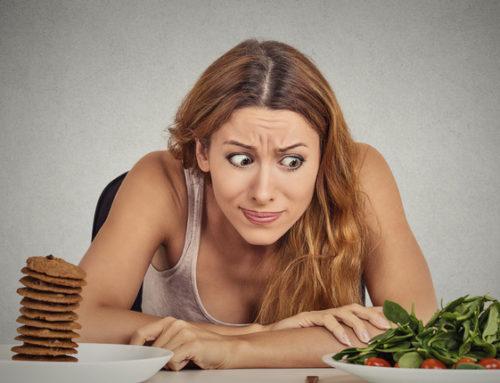 Koolhydraten… goed of slecht?